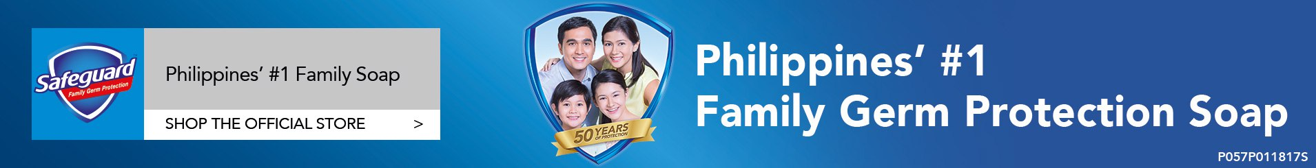 Safeguard Soap Philippines