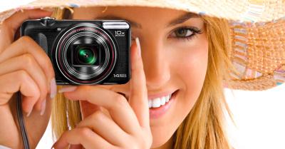 Fujifilm cameras small