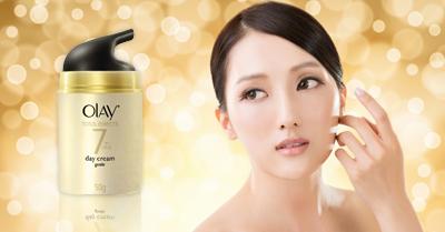 Olay health and beauty small