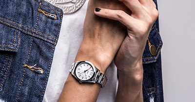 casual watches for women