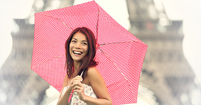 Umbrella for Women Philippines