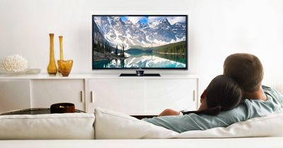 TCL televisions small