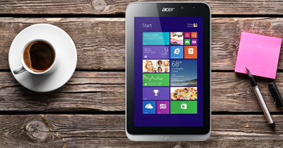 Tablets 2 Acer small
