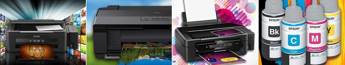 Epson printers
