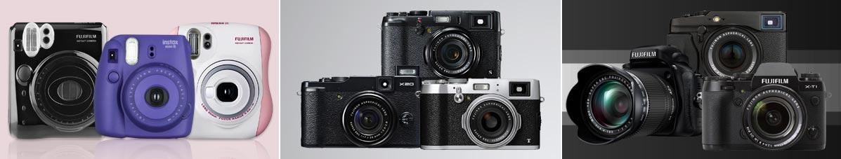 Fujifilm long