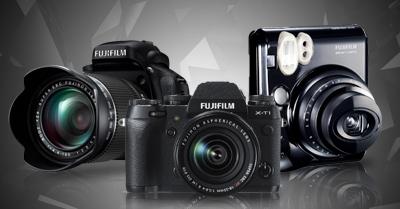 Fujifilm small