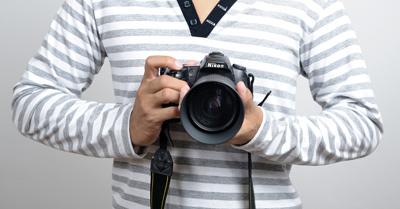 Nikon small