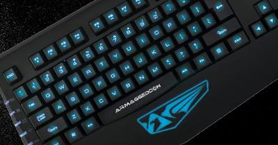 gaming keyboard philippines