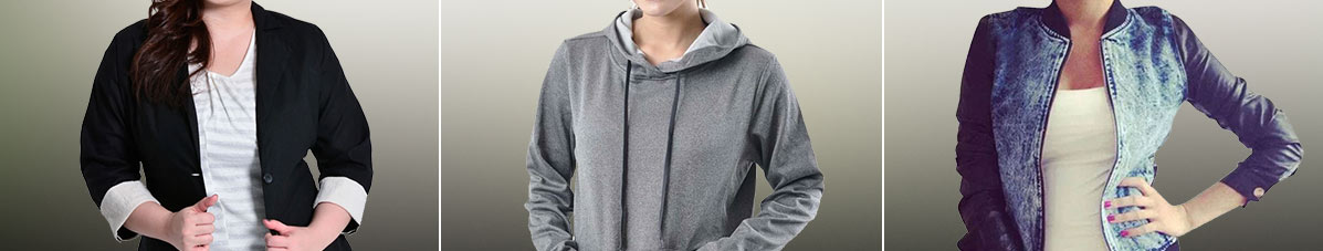 womens jackets and coats philippines