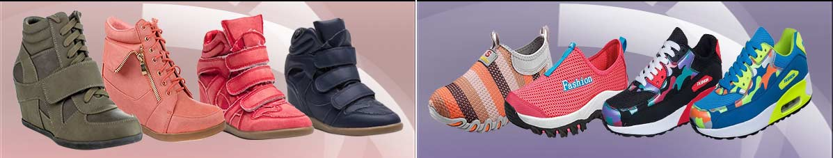 Penshoppe Shoes For Girls