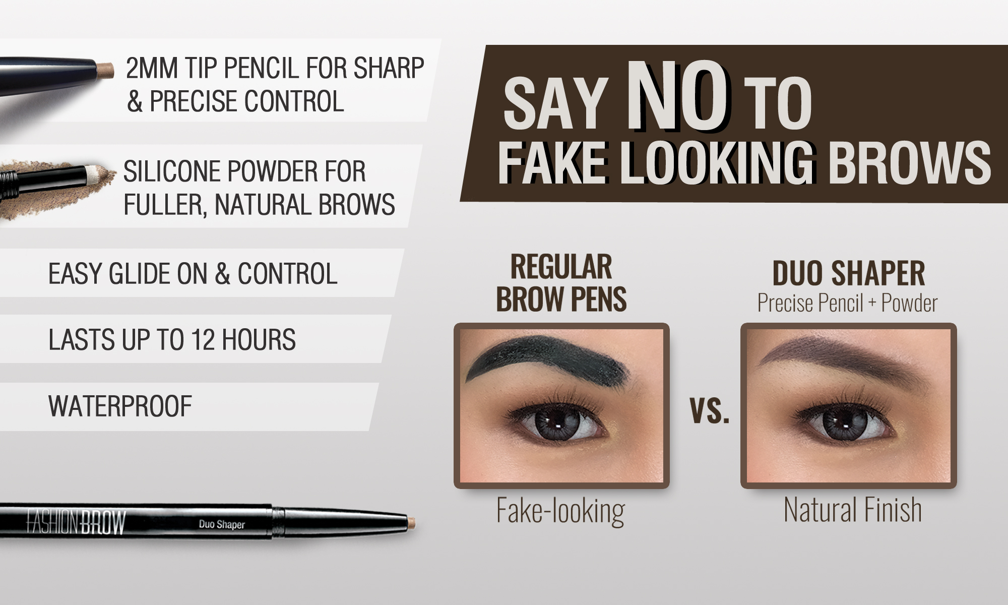 maybelline tattoo brow instructions