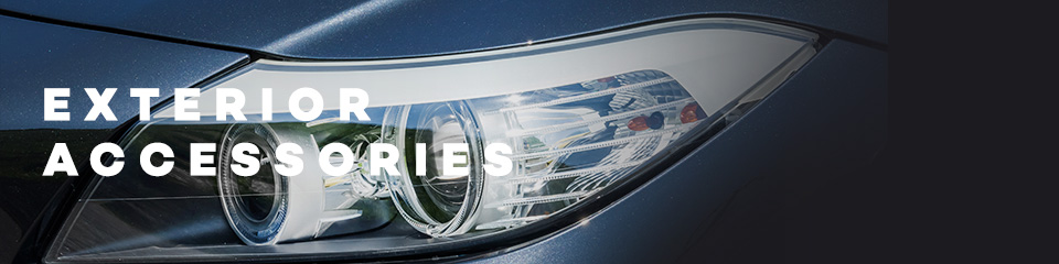 Car Exterior Accessories for sale