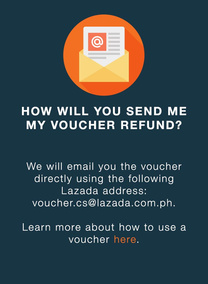 Lazada Returns & Refunds - Order Returns & Replacements