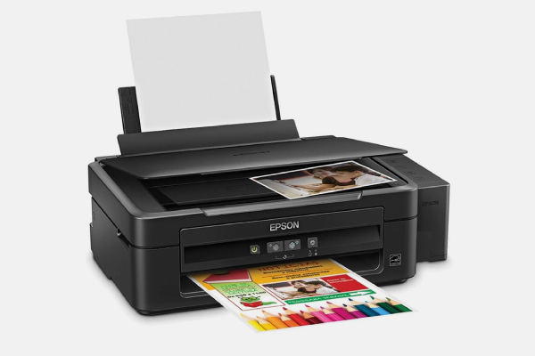 Color Printer Scanner X