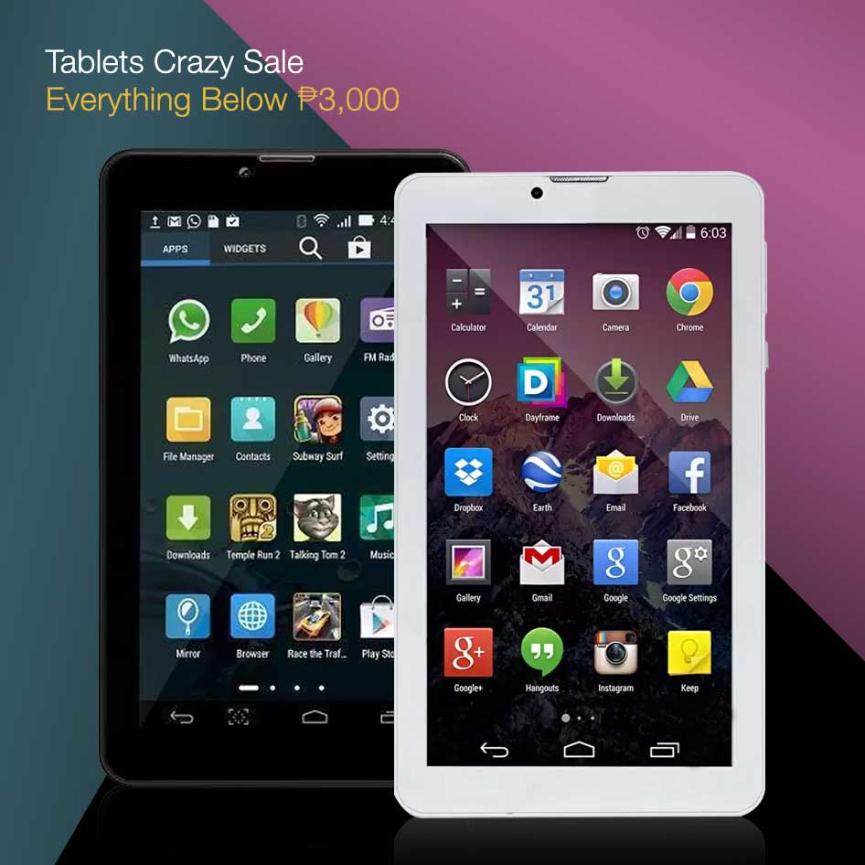 Alcatel Philippines - Alcatel Tablets for sale - prices