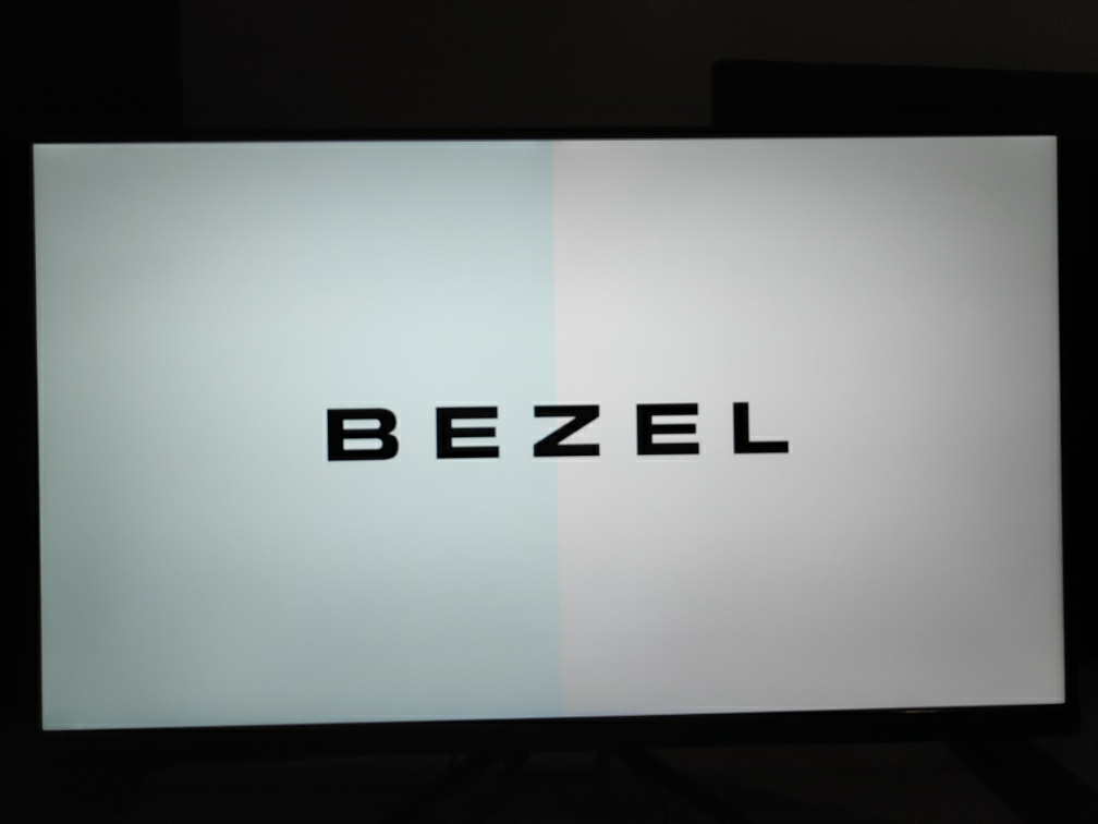 Bezel 27MD845 27 Inch 144hz Gaming Monitor