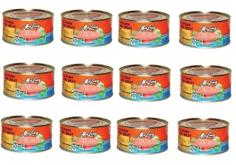MaLing Luncheon Meat 397g Set of 12