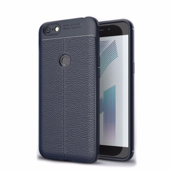 OPPO F7 Phone Housing - intl. case f5 phone case Qzhi Leather .