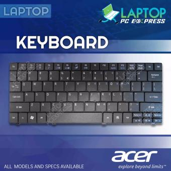 Laptop Acer Keyboard Aspire One 722 721 1410 1810T 751 751H ZA3 ZA5 715 752 753