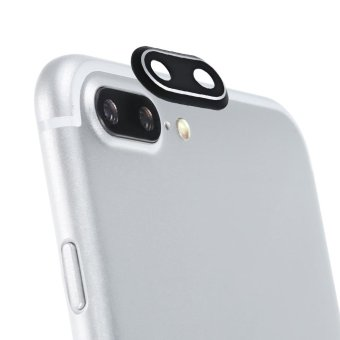 Metal Lens Protector Camera Protection For IPhone 7 Plus - intl
