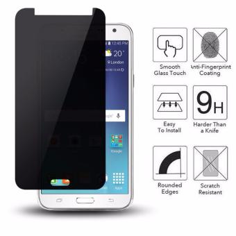 Privacy Tempered Glass Screen Protector for Samsung Galaxy A7 2017