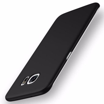 Samsung Galaxy S7 Edge Case, Smoothly Frosted Matte Shield HardCover Skin Shockproof Ultra Thin Slim Case Full Body ProtectiveScratch Resistant Slip Resistant Cover for Samsung S7 Edge - intl