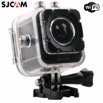 SJCAM M10 Cube WIFI Mini Full HD WIFI Sport Action Camera (Black)
