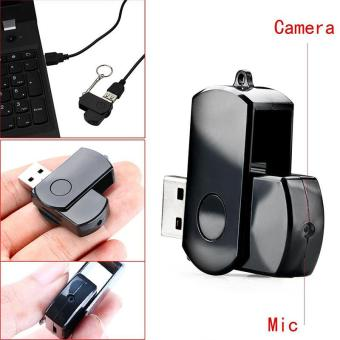 Video 1280x960 USB DVR DV Cam Camera Spy Mini Camcorder Recorder Black