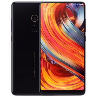 Xiaomi Mi Mix 2 Dual Sim (6GB. 128GB) - Black - intl
