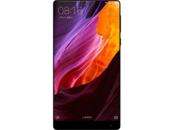 Xiaomi Mi Mix Dual Sim 128GB LTE (Black) - intl