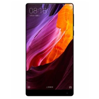Xiaomi Mi Mix Dual Sim (4GB, 128GB) - Ceramic Black