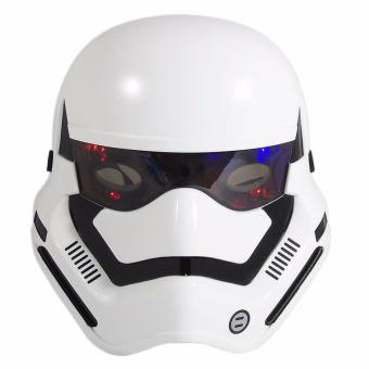 Pretend Play Mask Stormtrooper Cosplay Role-Play