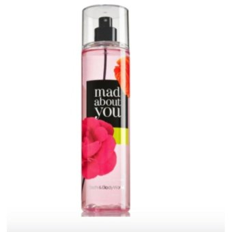 Bath and Body Works Mad About You Fragrance Mist 236ml