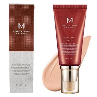 Missha - Perfect Cover BB Cream SPF42 _ 50ML _ Korean Products