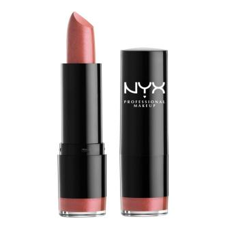 Nyx Professional Makeup LSS623 Round Lipstick - Heather