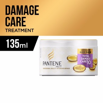 Pantene Total Damage Care Treatment 135ml