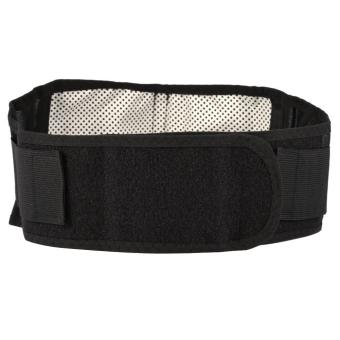 Self-Heating Magnetic Therapy Protection Waist Belt Lumbar Support- intl
