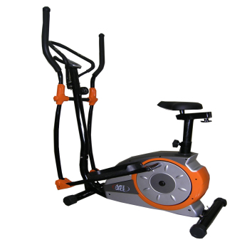 Avant Garde AG707ES Elliptical Bike (Orange)