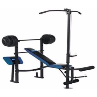 Winnow 7 in 1 Combo Weight Bench Press WP 203