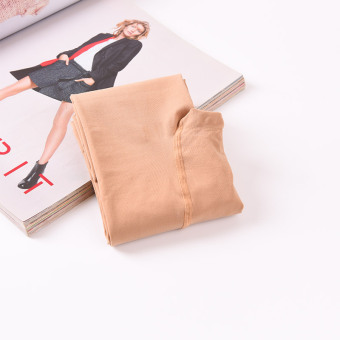 Anti-hook spring and autumn in the thick silk socks pantyhose (120D color (extra-large Version))
