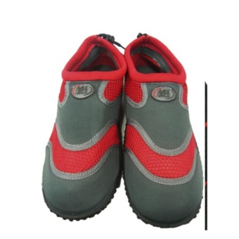 Avant Garde-AG161539 Aqua Shoes (Unisex) RED