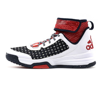 D69448 men series athletic shoes Adidas basketball shoes