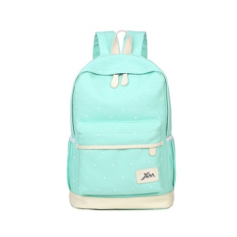(Imported)BEST-GDGE Top rate Fashion School Backpack Women Children Schoolbag Back Pack Leisure Korean Ladies Knapsack Laptop Travel Bags for Teenage Girls - intl