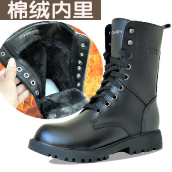 Stylish combat to help Dr. Martens boots (Motorcycle Dr. Martens [plush in])