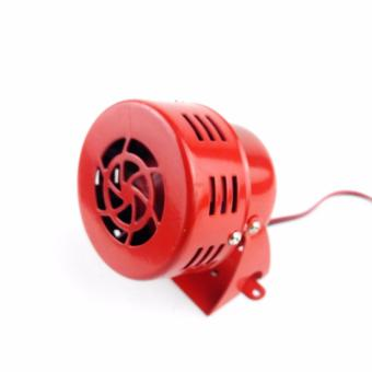 8cm Air Blow Horn 12V for Motorcycle and Car