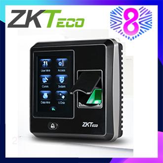ZKTeco Biometric Fingerprint Door Access Control System RFID Access Control SF300 (ID)