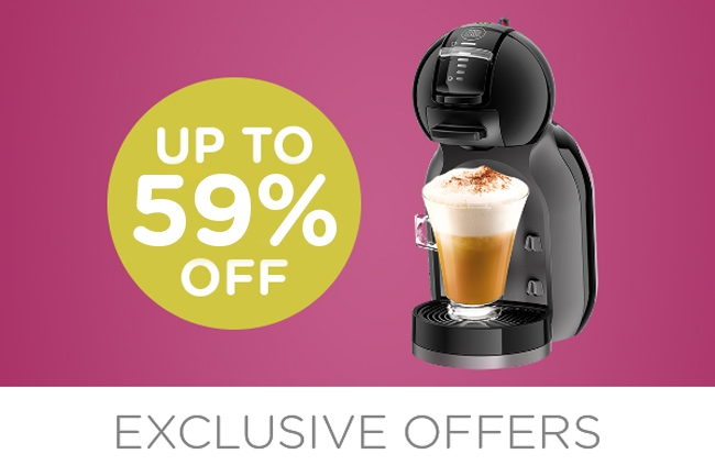 Nescafe Dolce Gusto Official Store Buy Nescafe Dolce