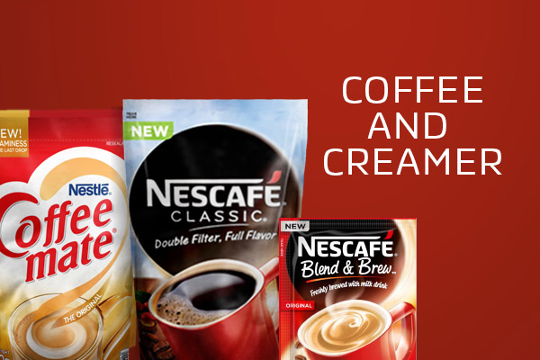 marketing mix of coffee house