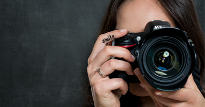 Nikon camerassmall