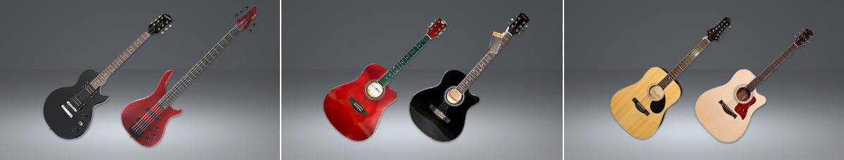 acoustic guitars philippines